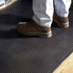 Safety Scrape Mat