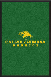 "2 'x 3' (24"" x 35"") Digiprint HD CAL POLY  Indoor Logo Mat"