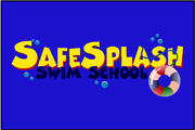"2'6"" x 3'9"" x Digiprint Classic SAFE SPLASH Indoor Logo Mat"