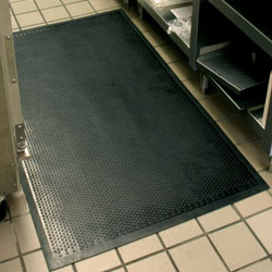 Safety Scrape Mat #4