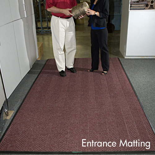 Waterhog 3 8 Quot Eco Elite Fashion Anti Slip Floor Mat